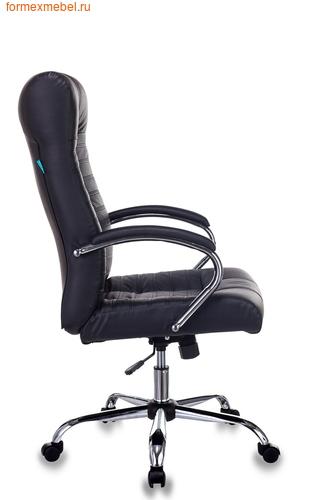 Кресло руководителя Бюрократ KB-10 SL (фото, вид 3)
