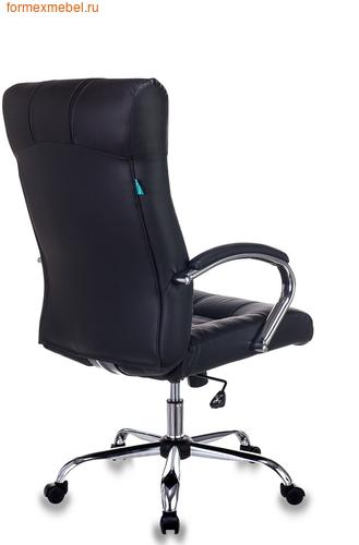 Кресло руководителя Бюрократ KB-10 SL (фото, вид 4)