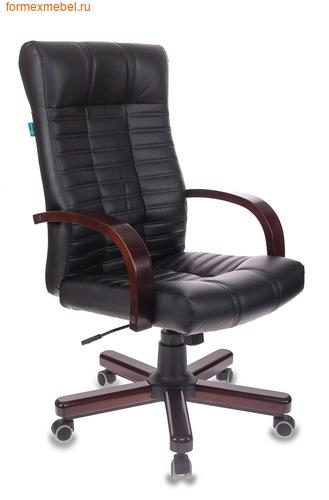 Кресло руководителя KB-10 Walnut (фото, вид 1)