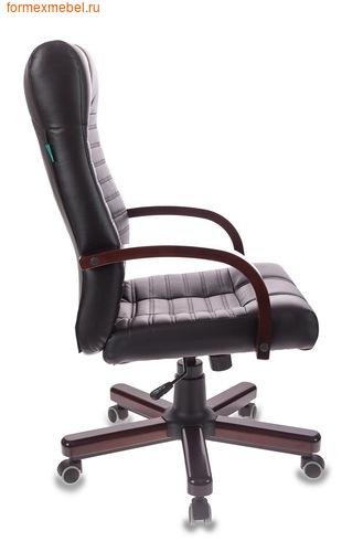 Кресло руководителя KB-10 Walnut (фото, вид 2)