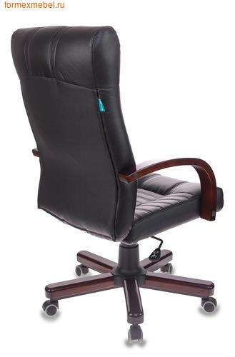 Кресло руководителя KB-10 Walnut (фото, вид 3)