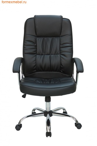 Кресло руководителя Рива RCH 9082-2 (фото, вид 1)