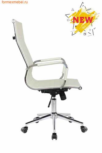 Компьютерное кресло Рива RCH 6002-1SE (фото, вид 1)