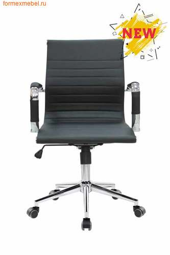 Компьютерное кресло Рива RCH 6002-2SE (фото, вид 1)