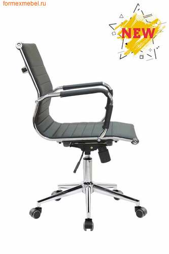Компьютерное кресло Рива RCH 6002-2S (фото, вид 2)