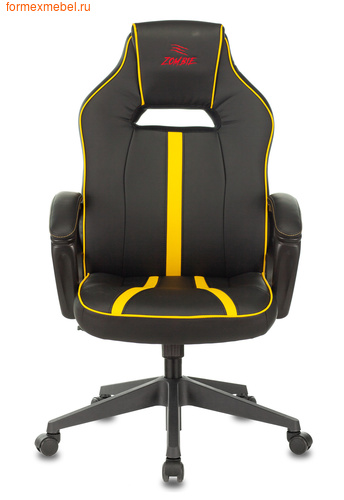 Компьютерное игровое кресло Бюрократ Viking ZOMBIE A3 (фото, вид 1)