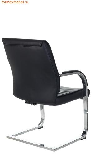 Кресло для посетителей офисное Бюрократ T-8010N-Low-V (фото, вид 1)