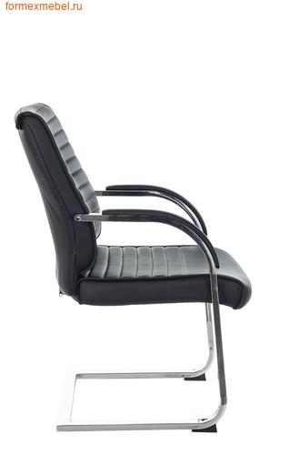 Кресло для посетителей офисное Бюрократ T-8010N-Low-V (фото, вид 2)