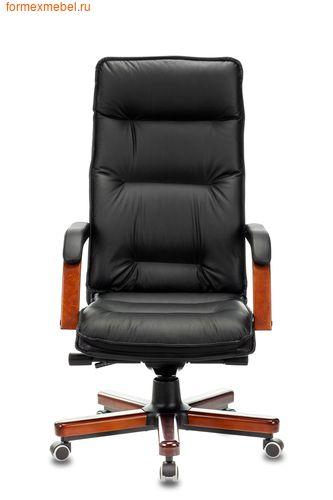Кресло руководителя Бюрократ T-9927Walnut (фото, вид 1)