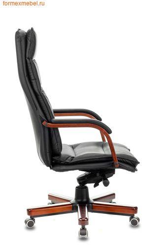 Кресло руководителя Бюрократ T-9927Walnut (фото, вид 3)