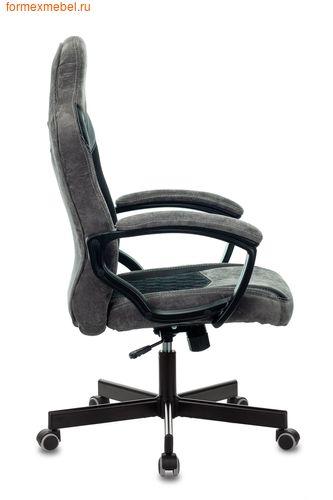 Компьютерное игровое кресло Бюрократ Viking 6 Knight (фото, вид 2)