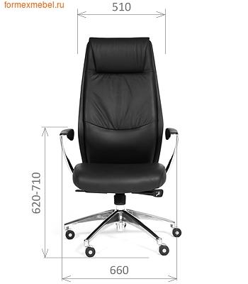 Кресло руководителя Chairman VISTA (фото, вид 2)