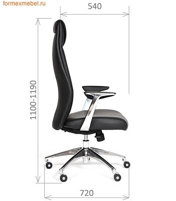 Кресло руководителя Chairman VISTA (фото, вид 3)