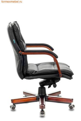 Кресло руководителя Бюрократ T-9927WALNUT-Low (фото, вид 2)