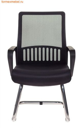 Кресло для посетителей офисное Бюрократ MC-209 (фото, вид 1)