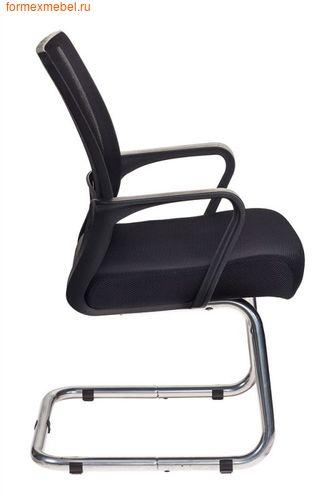 Кресло для посетителей офисное Бюрократ MC-209 (фото, вид 2)
