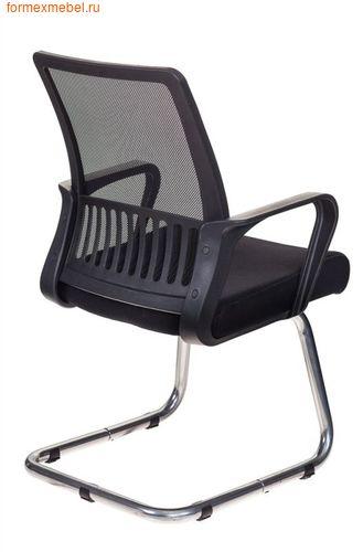 Кресло для посетителей офисное Бюрократ MC-209 (фото, вид 3)