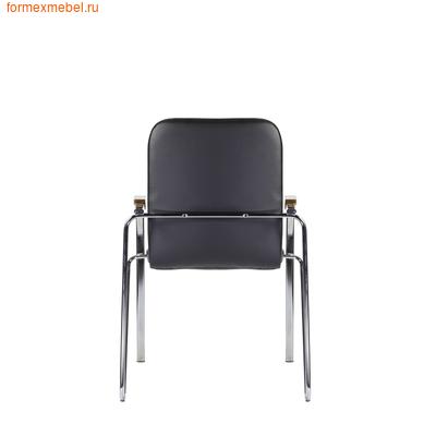 Стул офисный стул для посетителей САМБА Хром (фото, вид 2)