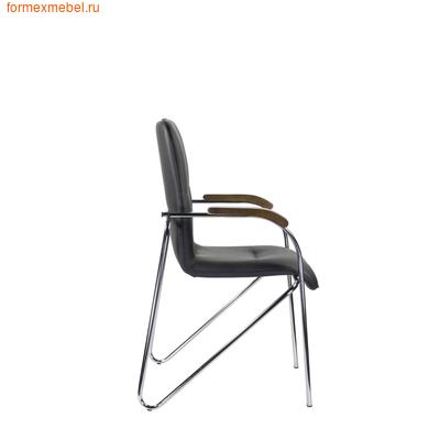 Стул офисный стул для посетителей САМБА Хром (фото, вид 4)