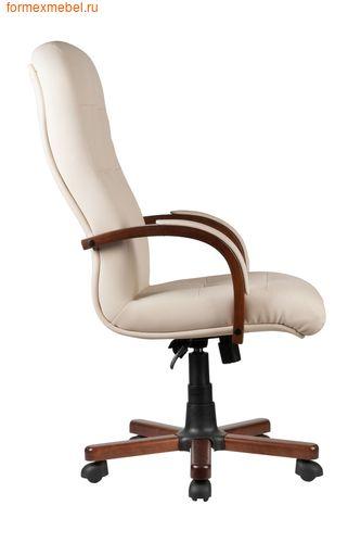 Кресло руководителя M 165 A бежевое (фото, вид 2)