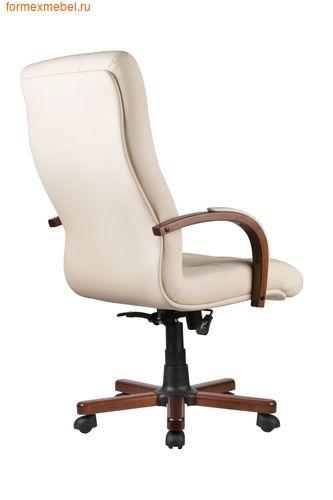 Кресло руководителя M 165 A бежевое (фото, вид 3)