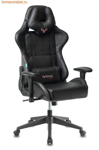 Компьютерное игровое кресло Бюрократ Viking-5 AERO (фото, вид 10)