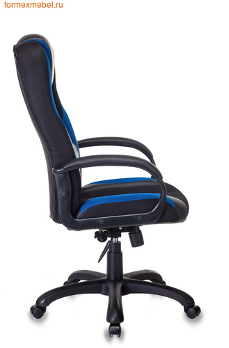 Компьютерное игровое кресло Бюрократ Viking-9 (фото, вид 3)