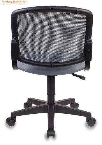 Компьютерное кресло Бюрократ CH-296NX (фото, вид 2)