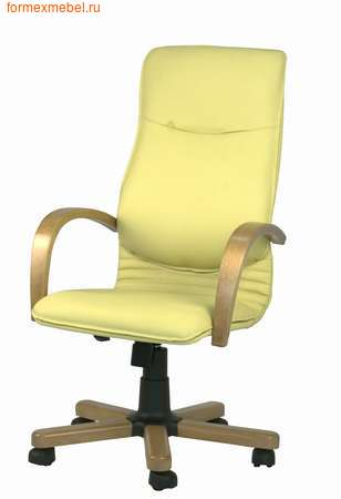 Кресло руководителя НОВА (фото, вид 1)