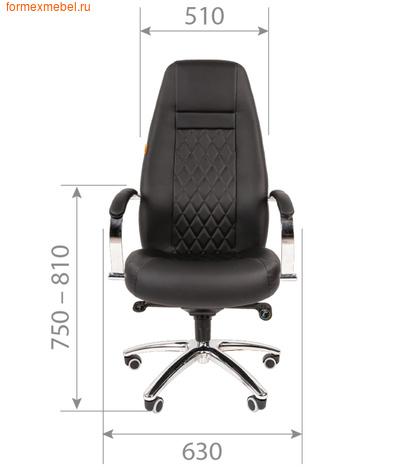 Кресло руководителя Chairman CH-950 (фото, вид 1)