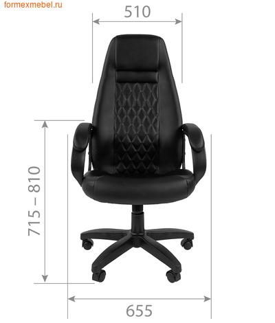 Компьютерное кресло Chairman CH-950LT (фото, вид 1)