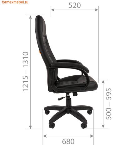 Компьютерное кресло Chairman CH-950LT (фото, вид 2)