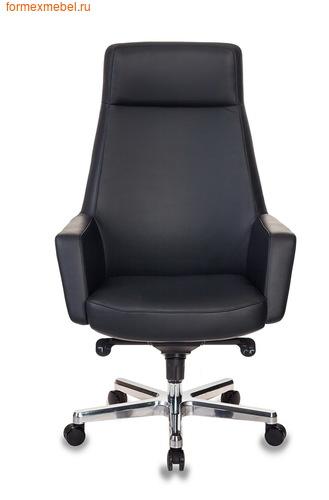 Кресло руководителя Бюрократ ANTONIO/BLACK (фото, вид 3)