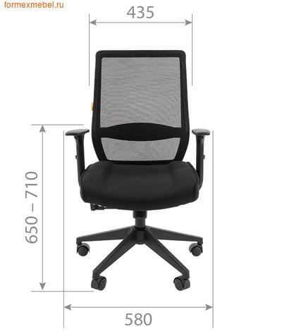 Компьютерное кресло Chairman CH-555LT (фото, вид 2)