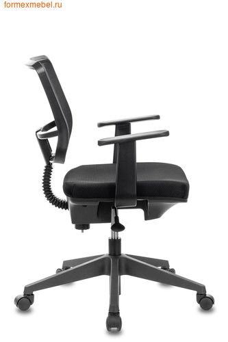 Компьютерное кресло Бюрократ CH-535 (фото, вид 2)