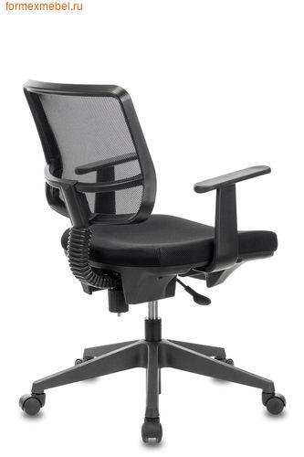 Компьютерное кресло Бюрократ CH-535 (фото, вид 3)