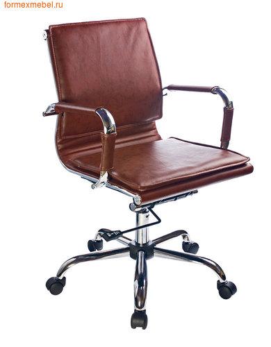 Компьютерное кресло Бюрократ СН-993 Low (фото, вид 4)