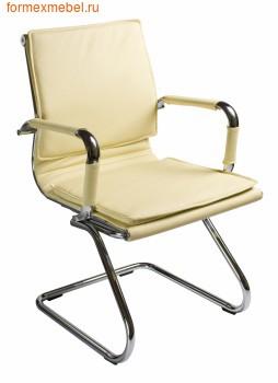 Кресло для посетителей офисное Бюрократ CH-993 Low-V (фото, вид 1)
