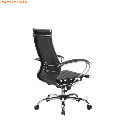 Компьютерное кресло Метта компл.10 (фото, вид 1)