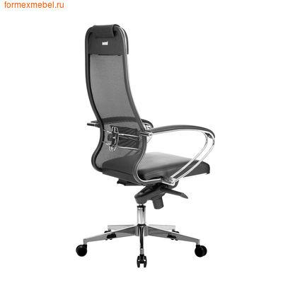 Кресло руководителя Samurai Comfort 1.01 (фото, вид 2)
