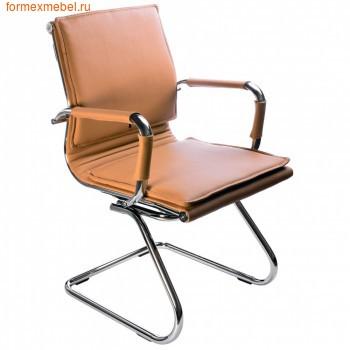Кресло для посетителей офисное Бюрократ CH-993 Low-V (фото, вид 2)