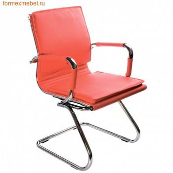 Кресло для посетителей офисное Бюрократ CH-993 Low-V (фото, вид 3)