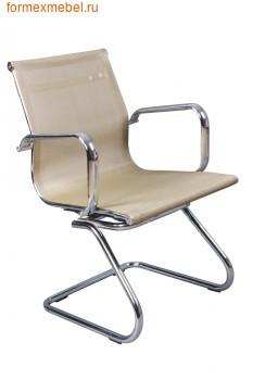 Кресло для посетителей офисное Бюрократ CH-993 Low-V (фото, вид 4)