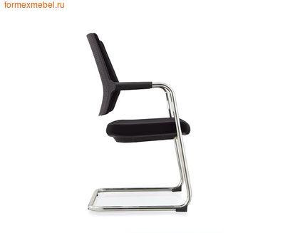 Кресло для посетителей офисное NORDEN Стайл 1 CF (фото, вид 2)