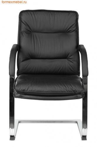 Кресло для посетителей офисное Бюрократ T-9927SL Low-V/black (фото, вид 1)