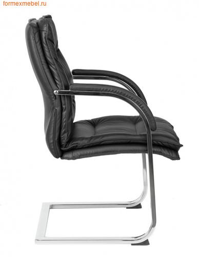 Кресло для посетителей офисное Бюрократ T-9927SL Low-V/black (фото, вид 2)
