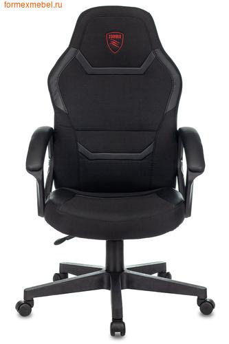 Компьютерное игровое кресло Бюрократ ZOMBIE 10 (фото, вид 1)