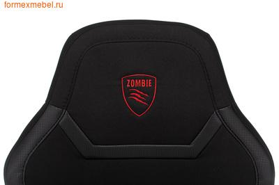 Компьютерное игровое кресло Бюрократ ZOMBIE 10 (фото, вид 4)