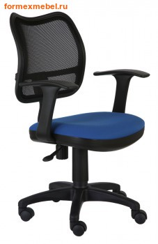 Компьютерное кресло Бюрократ CH-797AXSN (фото, вид 1)