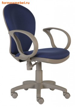 Компьютерное кресло Бюрократ CH-687AXSN (фото, вид 3)